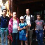 Testimonial Family