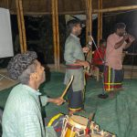 Sanskrit and Yoga week in the Uravu Bamboo Grove Resort